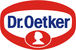 Fits in 160x50 logo dr oetker