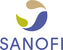 Fits in 160x50 sanofi logo vertical 2011 4colors