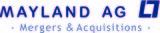 Fits in 160x50 081128 mayland logo cmyk