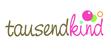 Fits in 160x50 aktuelles logo tausendkind