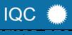 IQC-Zertifikat