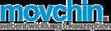 Fits in 160x50 movchin logo webcut