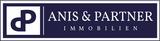 Fits in 160x50 anis und partner logo