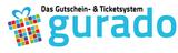 Fits in 160x50 schriftzug gurado logo 540x162