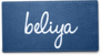 Fits in 160x50 beliya logo