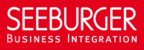 Fits in 160x50 seeburger logo