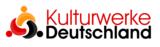 Fits in 160x50 140816 kulturwerke deutschland logo entwurf 1