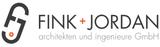 Fits in 160x50 fink jordan logo