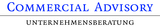 Commercial Advisory Unternehmensberatung GmbH