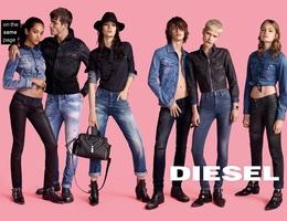Diesel Deutschland GmbH