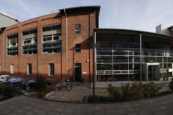Normal medienfabrik panorama