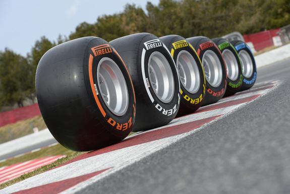 Normal 2 pirelli f1 reifen rage 2015