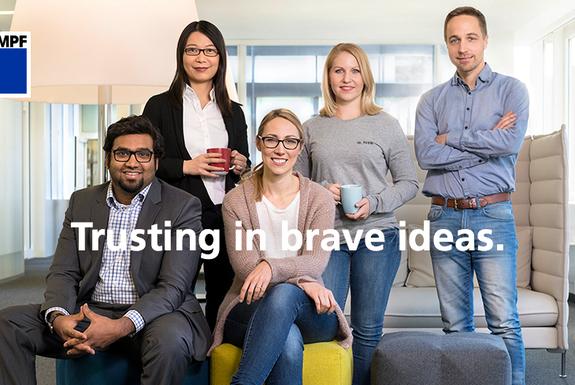 Praktikum bei TRUMPF GmbH + Co. KG