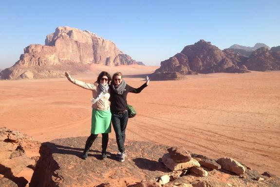 Normal jordanien susanne rietbergen