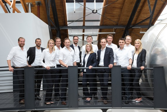 Praktikum bei eccelerate GmbH E-Commerce Consulting