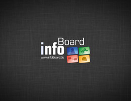 infoBoard Europe