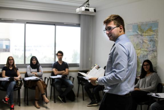 Praktikum bei Educaro GmbH