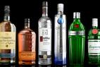 Small bottles diageo