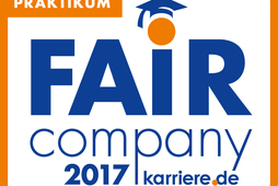 Medium logo fair company 2017