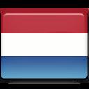 Niederlande-Flagge
