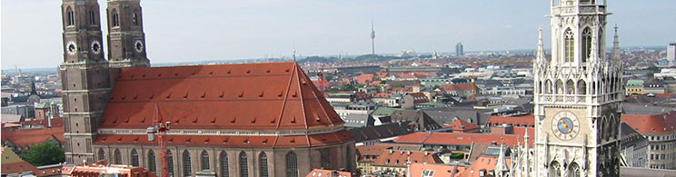 praktikum in münchen - alle praktika in münchen, Innenarchitektur ideen