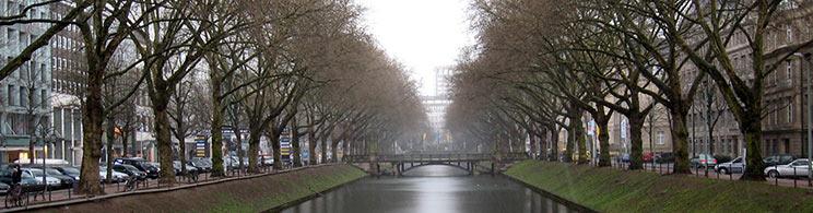 Praktikum Düsseldorf