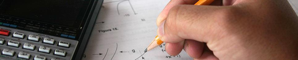 Praktikum Mathematik